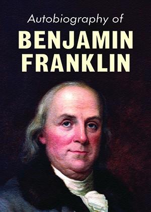 Autobiographyof Benjamin Franklin