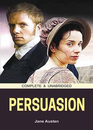 Unabridged - Persuasion