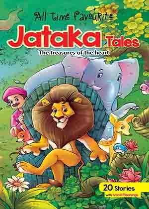 All Time Favourite Jataka Tales