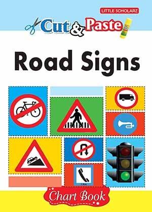 Cut & Paste - Road Signs