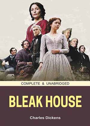 Unabridged - Bleak House