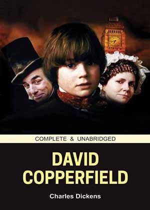 Unabridged - David Copperfield
