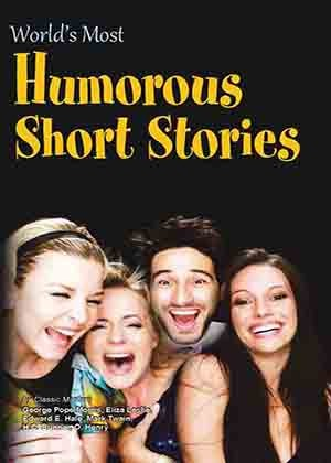 World' Most Humorous Short Stories