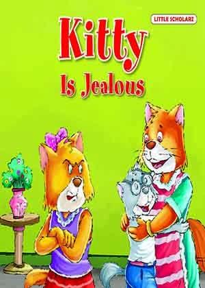 Kitty—Is Jealous